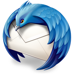 Migrating to Thunderbird 1